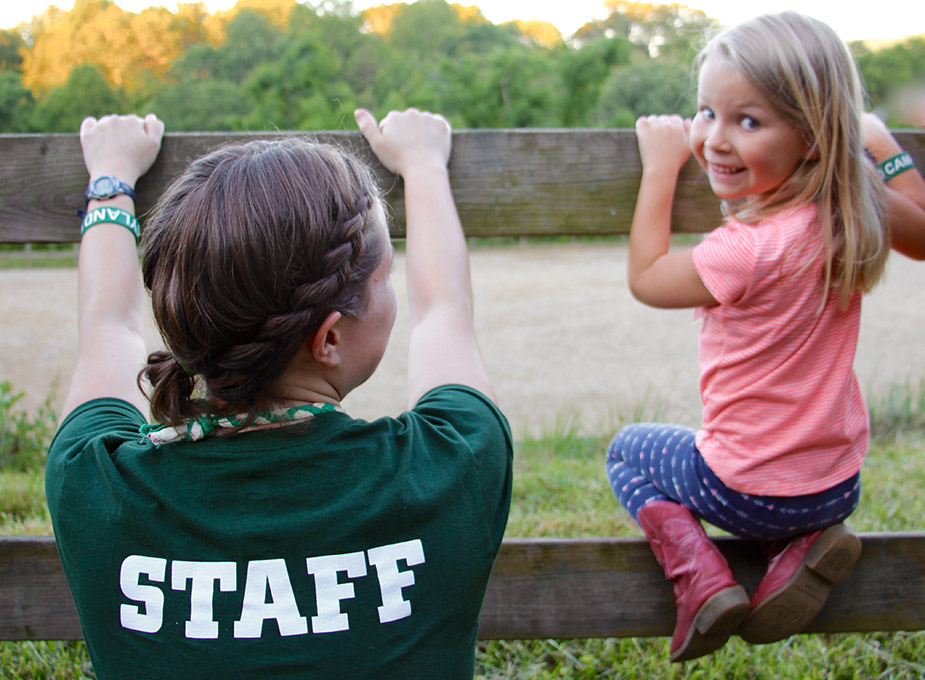 Skyland Camp for Girls: NC Summer Camp for Girls Since 1917